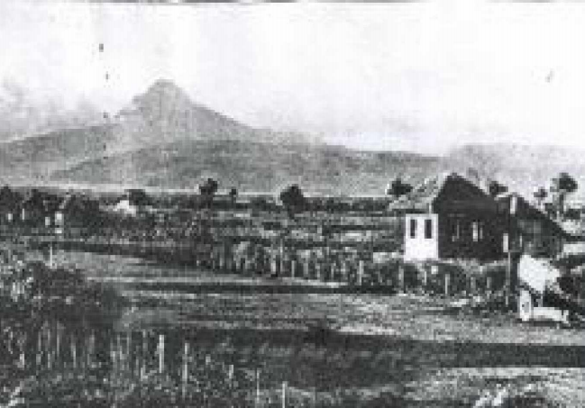 settlement-matutum